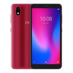 Смартфон ZTE Blade A3 2020 NFC 32 ГБ красный