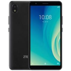 Смартфон ZTE Blade L210 32 ГБ чёрный