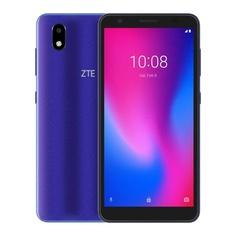 Смартфон ZTE Blade A3 2020 NFC 32 ГБ лиловый