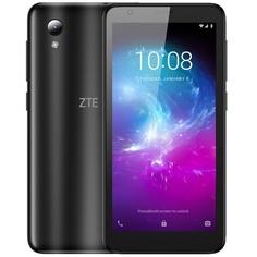 Смартфон ZTE Blade L8 32 ГБ чёрный