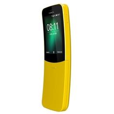 Смартфон Nokia 8110 DS желтый