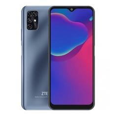 Смартфон ZTE Blade V2020 Smart 64 Гб серый