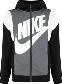 Толстовка для мальчиков Nike Sportswear Core Amplify, размер 158-170