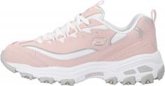Кроссовки для девочек Skechers DLites, размер 36