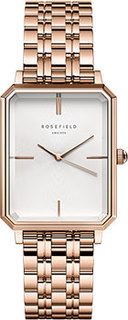 fashion наручные женские часы Rosefield OCWSRG-O42. Коллекция Boxy