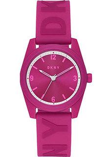 fashion наручные женские часы DKNY NY2898. Коллекция Nolita
