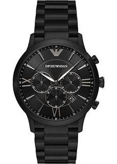 fashion наручные мужские часы Emporio armani AR11349. Коллекция Giovanni