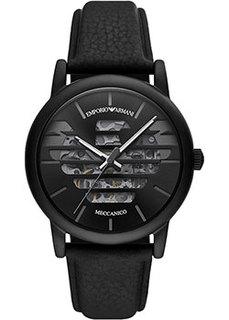 fashion наручные мужские часы Emporio armani AR60032. Коллекция Luigi