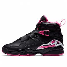 Подростковые кроссовки Air Jordan 8 Retro (GS)