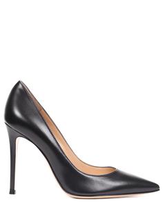 Туфли кожаные Gianvito