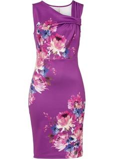 Платье-футляр Bonprix