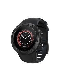 Suunto наручные часы Black 5 G1 Sports
