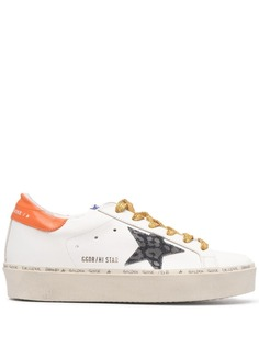 Golden Goose кеды Hi Star