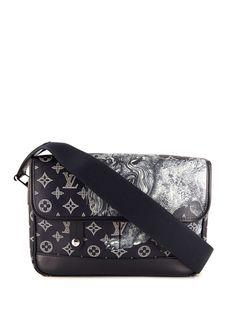 Louis Vuitton сумка на плечо Limited Edition Chapman Brothers 2017-го года