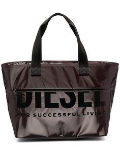 Diesel сумка-шопер F-Bold