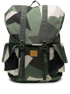Herschel Supply Co. рюкзак Star Wars Dawson XL с камуфляжным принтом