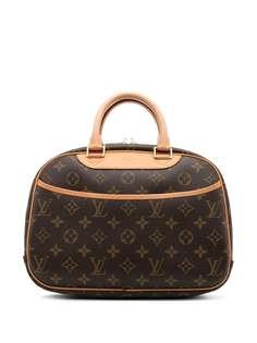 Louis Vuitton сумка-тоут Trouville 2008-го года