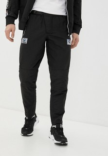 Брюки спортивные PUMA BMW MMS Street Woven Pants