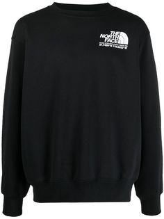 The North Face толстовка с логотипом Coordinates