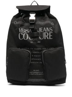 Versace Jeans Couture рюкзак Etichetta