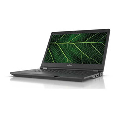 "Ноутбук FUJITSU LifeBook E5410, 14"", Intel Core i5 10210U 1.6ГГц, 8ГБ, 512ГБ SSD, Intel UHD Graphics , noOS, LKN:E5410M0002RU, черный"