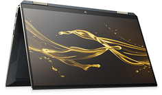 Ноутбук-трансформер HP Spectre x360 Convertible 13-aw2002ur - платформа Intel Evo (2E6X6EA)