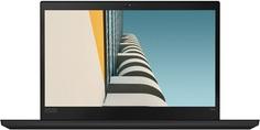 Ноутбук Lenovo ThinkPad T495 20NJ0012RT (черный)