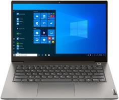 Ноутбук Lenovo ThinkBook 14 G2 ARE 20VF004FRU (серый)