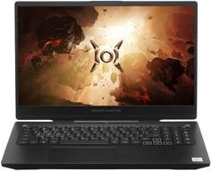 Ноутбук Honor Hunter V700 53011LNN (черный)
