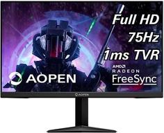 """Монитор Acer Aopen 24ML1Ybii 23.8"""" (черный)"""