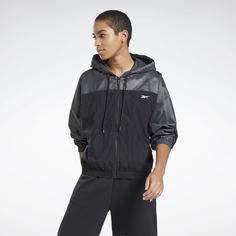 Куртка Shiny Woven Reebok