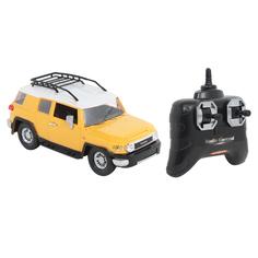 Машина на радиоуправлении Maxi Car Toyota FJ Cruiser, 1:24