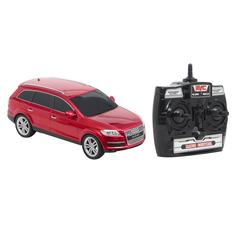 Машина на радиоуправлении Maxi Car Audi Q7, 1:12