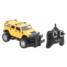 Машина на радиоуправлении Maxi Car Hummer H2 Suv, 1:24