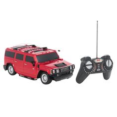 Машина на радиоуправлении Maxi Car Hummer H2 Suv, 1:16