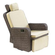 Кресло-качалка Mavi rattan
