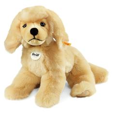 Мягкая игрушка Steiff Золотистый ретривер Ленни 28 см