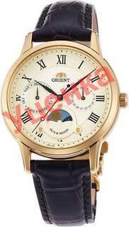 Японские женские часы в коллекции Classic Женские часы Orient RA-KA0003S1-ucenka