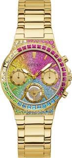 Женские часы в коллекции Sport Steel Женские часы Guess GW0258L1