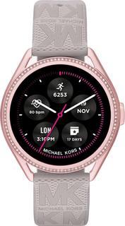 Женские часы в коллекции MKGO Женские часы Michael Kors MKT5117