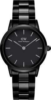 Женские часы в коллекции Iconic Link Женские часы Daniel Wellington DW00100414