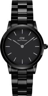 Женские часы в коллекции Iconic Link Женские часы Daniel Wellington DW00100415
