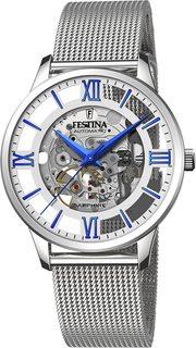 Мужские часы в коллекции Automatic Мужские часы Festina F20534/1