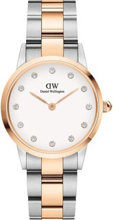 Женские часы в коллекции Iconic Link Женские часы Daniel Wellington DW00100359