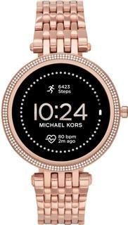 Женские часы в коллекции Darci Женские часы Michael Kors MKT5128