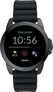 Мужские часы в коллекции Smartwatch Мужские часы Fossil FTW4047