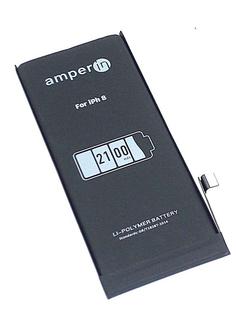 Аккумулятор Vbparts Amperin для APPLE iPhone 8 3.82V 2100mAh 076839