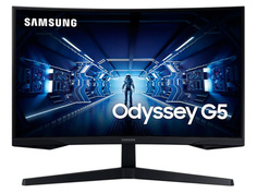 Монитор Samsung Odyssey G5 C27G54TQWI
