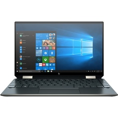 Ноутбук HP Spectre x360 13-aw2026ur Poseidon Blue (2Z7U6EA)