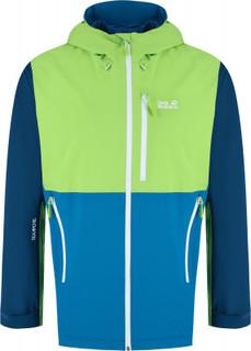 Куртка мембранная мужская Jack Wolfskin Eagle Peak, размер 44